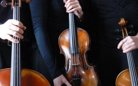Duos e Trios Instrumentais